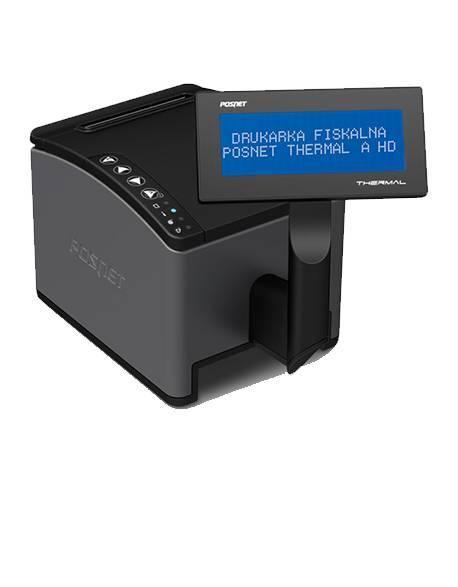 Posnet Thermal A HD