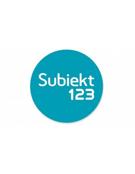 Insert Subiekt 123